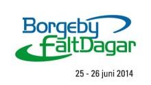Borgeby Fältdagar med Poly-Produkter 25-26 Juni