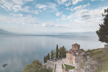 New direct route from Malmö to the beautiful weekend destination of Ohrid, Macedonia