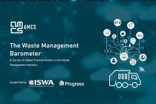 Barometer for Digital Transformation i Affaldsbranchen