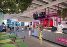 Pontus Frithiof öppnar innovativ restaurang på Tekniska museet