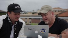 Press Release - Unidentified: Inside America's UFO Investigation - final episode