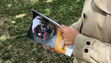 Markägare, myndigheter och malmletare – nu lanseras Sveriges nya Vägledning för prospektering