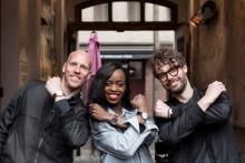 Klockmärket Axel & Rönne öppnar pop-up butik på NK Göteborg