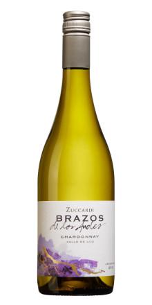 We & Wine lanserar stilsäker Chardonnay i fast sortiment: Zuccardi Brazos de los Andes