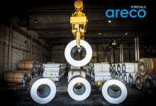 Areco Metals står på egna ben från 1 maj