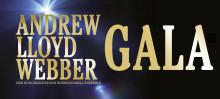 Andrew Lloyd Webber Gala till 4 svenska städer i mars