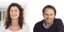 Kommersielle direktører for Avinorkonsernet og Oslo Lufthavn på plass i august.