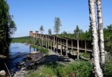 Våtmarksstipendium 2018 till Tullingsås byförening