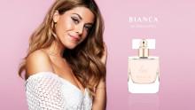 Bianca Ingrosso lanserar parfym tillsammans med NordicFeel