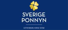 Gothenburg Horse Show dubblar sin satsning på ungdomar!