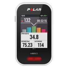 Polar etablerar ny standard för cykeldatorer med GPS