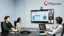 Ingram Micro markedsfører det nye Skype Room System fra Polycom