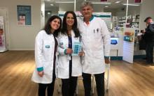 Apoteksgruppen erbjuder stöd till KOL-patienter
