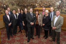Tourism on the agenda in the Scottish Borders