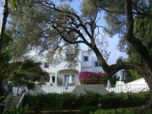 Quinta Bonita – an Algarve retreat