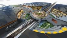Innovationsarena och utvecklingskluster - Airport City Stockholm