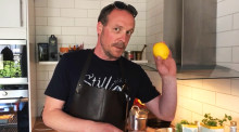 """Grille"" gör comeback i ny miniserie"