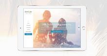 Webbplats för härliga Villa Suntropic