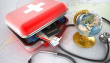 Gesund auf Reisen – trotz Diabetes, Bluthochdruck & Co.