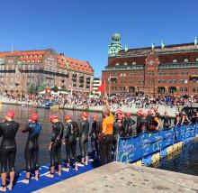 Svenska Triathlonförbundet och Malmö söker Europamästerskap 2020
