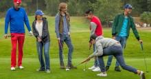 Tänk om fler fick testa på golf