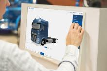 DAF Truck Configurator: Bäst i branschen