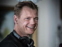 Mårten Klingberg till Lindesberg för samtal om att göra film