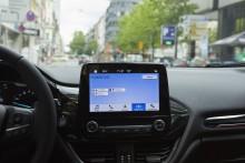 Bruker 67 timer årlig på å finne parkering: Nytt system skal finne plassen for deg