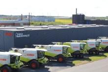 Danish Agro köper 75 % av aktierna i Vinderup Maskinforretning A/S