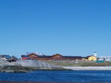 Ascom sikrer kommunikationen mellem hospitalerne i Grønland