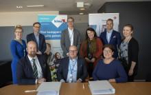 Punainen Risti ottaa suuren kehitysloikan Kiwa Inspectan kanssa – tavoitteena kaksinkertaistaa ensiapukoulutettujen määrä Suomessa