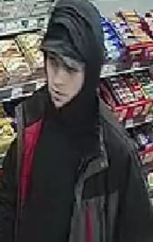 CCTV appeal following theft in St Helens