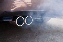 Diesel cars temporarily banned in Oslo to battle air pollution