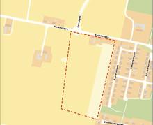 Plats för 200 nya bostäder i Genarp