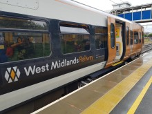 Have your say on West Midlands Railway