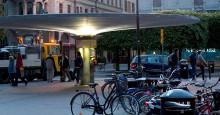 Markjobb i Stockholm innerstad