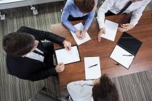 Åbenhed i budgetprocessen kan styrke konkurrenceevnen