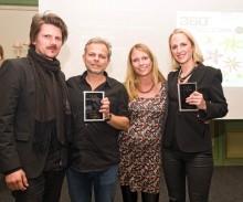 Oslo Lufthavn vinner Gullpin for Årets kundemagasin