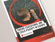 Inbjudan: En ojämlik skola och dess konsekvenser för barns livsmöjligheter