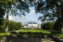 Upptäck Sigtunas slott med Slottsklassikern