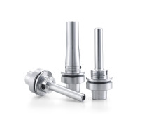 Machining deep cavities or complex components?