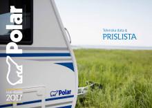 Teknisk data och prislista Polar 2017