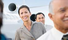 Lista över de sämsta flygplatserna för affärsresenärer