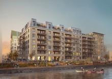 Malmö får nytt citynära kajstråk