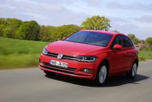 ADAC-Test: Neuer VW Polo punktet mit umweltschonendem Erdgasantrieb