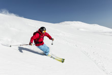 SkiStar Åre: Ski until the 4th of May