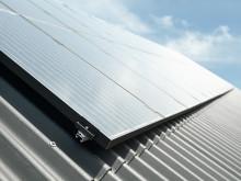 Huse med solceller opnår højere priser