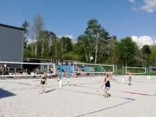 Sommarpremiär på Kvibergs Riviera
