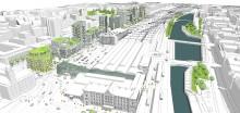 50 nya bostäder på unikt läge i Malmö