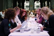 Nye samarbeid for sosial innovasjon